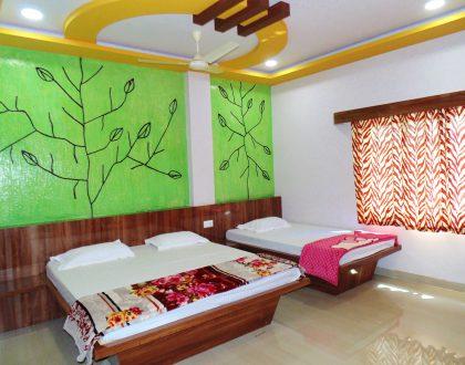 Triple Bed AC